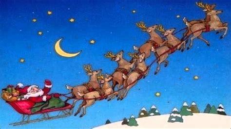 Santa's Reindeer Bells Sound Effect - YouTube