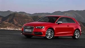 Audi Paris Est Evolution : audi reveals 296 hp s3 ahead of paris autoevolution ~ Gottalentnigeria.com Avis de Voitures