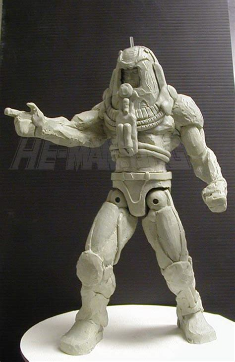 manorg toys prototypes concept art masters