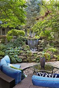 garden design ideas 7 Landscaping Ideas for Beginners | Better Homes & Gardens