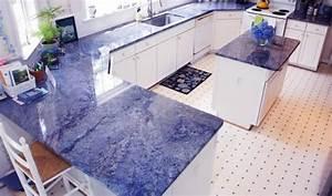 Granit Arbeitsplatten Preise : azul bahia exklusiv und prachtvoll azul bahia ~ Michelbontemps.com Haus und Dekorationen