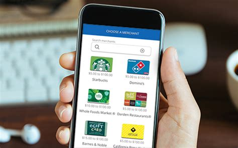 chase enables digital gift card transfers  checking