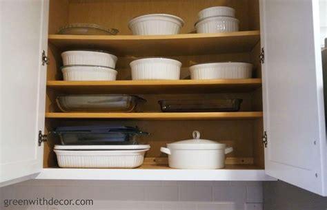 Get Extra Storage In The Kitchen