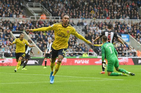 Watch Arsenal vs Newcastle United Live Stream: Live Score ...