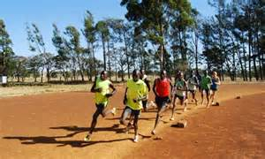 Image result for kenya training