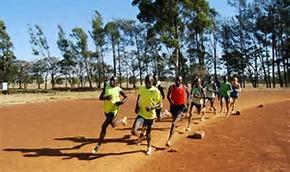 Image result for kenya training