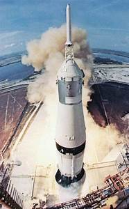 Apollo 11 Take Off - Pics about space