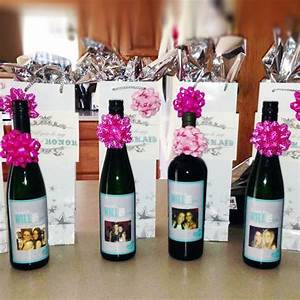 33 best images about bridesmaid gift ideas on pinterest for Wedding party gifts ideas