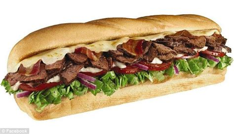 Subway's Apologizes For Skimping On Size Of Sandwiches