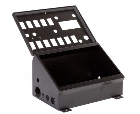 fabricated nema cabinet box st charles