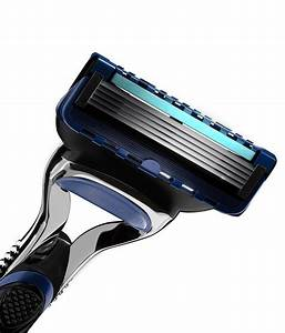 Gillette Fusion Proglide Manual Razor  Buy Gillette Fusion