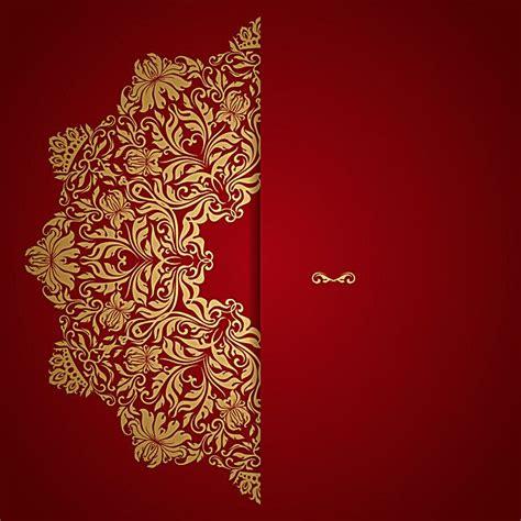 floral diseno patron arte antecedentes red wedding