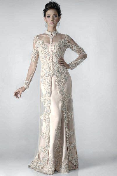 design baju sanding dresses fashion pinterest