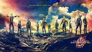 Catching Fire is as good as you've heard | Youth Are Awesome