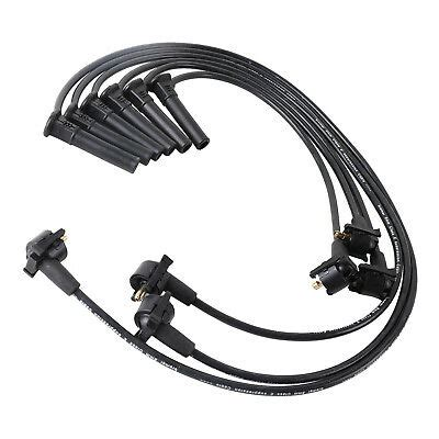 Spark Plug Ignition Wire Set For Ford