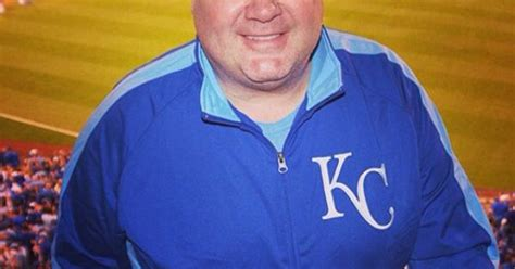eric stonestreet royals eric stonestreet is in the house loves the royals going