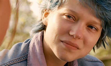 lea seydoux blue is the warmest color phil on the best supporting actresses of 2013