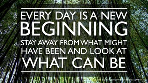 Monday Vitamins Every Day Is A New Beginning Quote Word…breathed