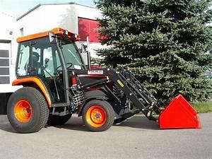 Mini Traktor Mit Frontlader : landmaschinen ~ Kayakingforconservation.com Haus und Dekorationen