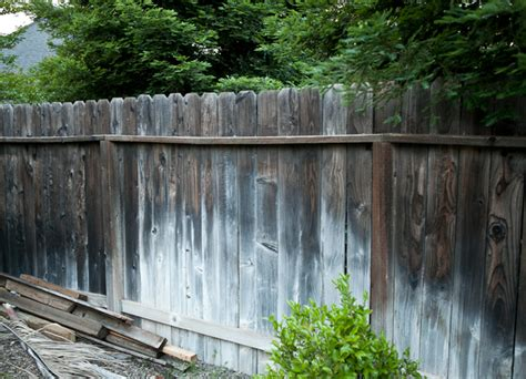 How To Build Backyard Fence by Fence New How To Upgrade That Ratty Fence