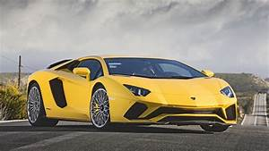 Lamborghini Aventador 2018 : 2018 lamborghini aventador s review youtube ~ Medecine-chirurgie-esthetiques.com Avis de Voitures