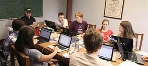 Free Classes for High School Students | Marlboro College