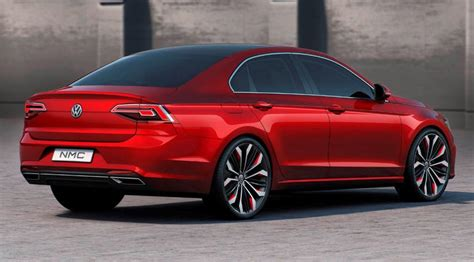 Vw Jetta Coupe (2017) Scoop By Car Magazine
