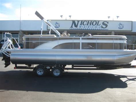 Pontoon Boats For Sale In Tulsa Oklahoma by Bennington Ssrx Boats For Sale In Oklahoma