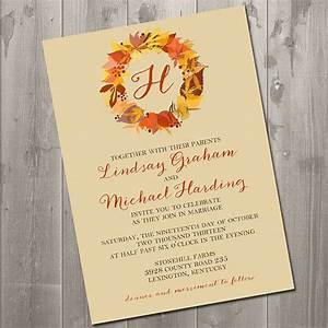 508 best diy wedding invitations ideas images on pinterest With handmade fall wedding invitations ideas