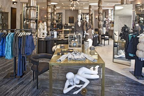 Best Shops In La The Insider's Guide To Melrose Avenue