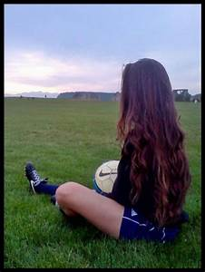 soccer girl on Tumblr