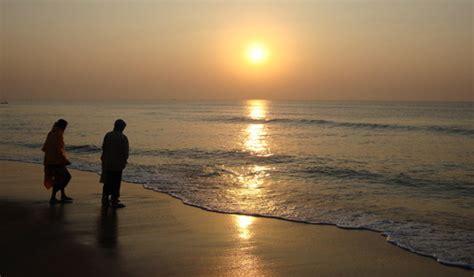 Puri Beach Tours & Travel Guide