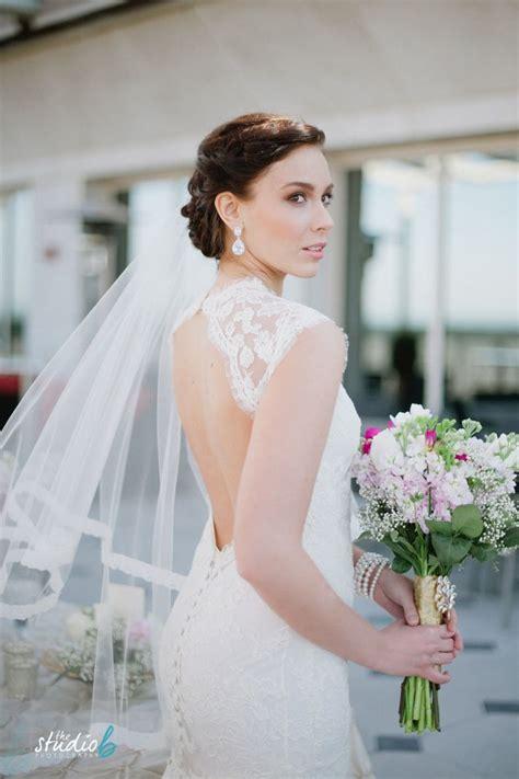 Dawn Js Fashion Wedding Gown Classic Bridal Veils