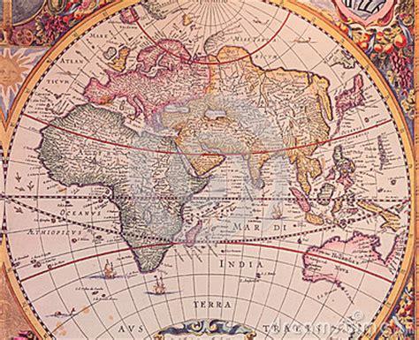 maps   ancient world stock illustration image