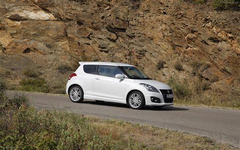 Suzuki Swift Sport 2012 Widescreen Exotic Car Pictures #12