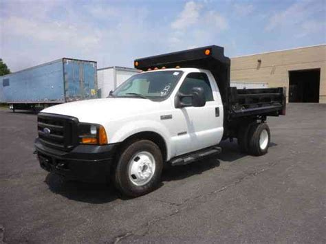 2006 Ford Truck by Ford F350 2006 Utility Service Trucks