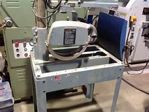 SCIE RADIAL DELTA Tremzaction Machinerie