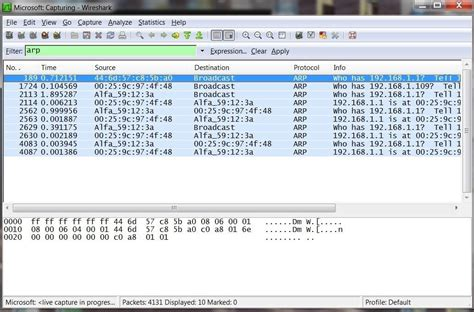 hack like a pro using netdiscover arp to find ip and mac addresses 171 null byte