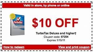 Turbo Discount : free turbo tax coupons printable coupons online ~ Gottalentnigeria.com Avis de Voitures