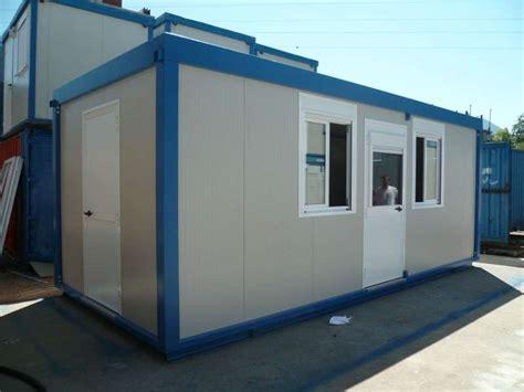 bungalow bureau de vente location bungalow 7 m x 3 m grenoble