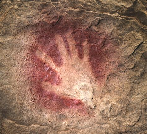 year  cave paintings thought objects