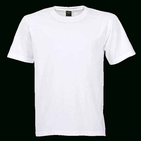 White T Shirt Template White T Shirt Template Beepmunk