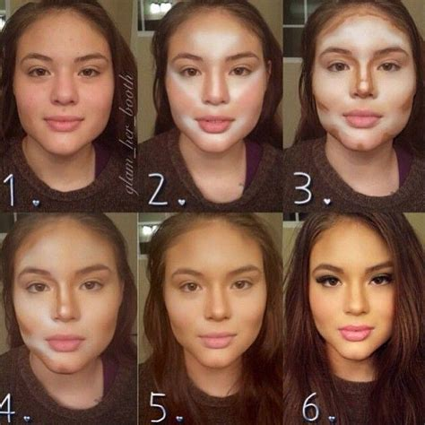 Makeup  Beauty Makeup Tipps #2033166 Weddbook