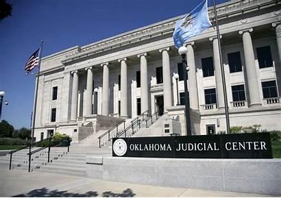 Oklahoma Court Supreme Judicial Tulsa State Center