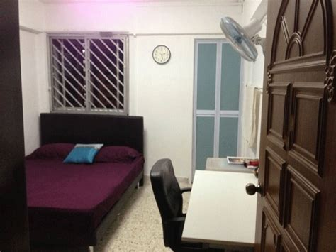 Singapore Hdb Rooms For Rent