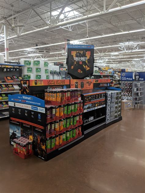 call  duty black ops  display    walmart
