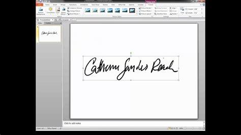 create  transparent signature stamp  adobe