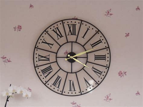 montre de cuisine design horloge murale photo 4 5 j 39 ai enfin trouvé mon horloge