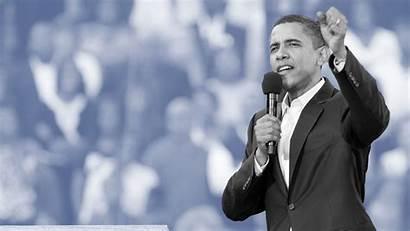 Obama Barack Wallpapers Splintered Abstract Forging President