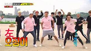 The gallery for --> Running Man Cast